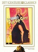 DVD : Pin Up Girl - NEUF