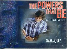Smallville Season 6 The Powers That Be Chase Card PB-1