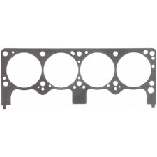 "Fel Pro Cylinder Head Gasket 1008; Steel Core Laminate .039"" 4.180"" for LA Mopar"