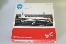 1:200 Herpa 556835 Boeing 707-320 PAN-AM, neuw./ovp