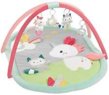 Fehn 3d-Activity-manta manta aiko & Yuki unicornio gato