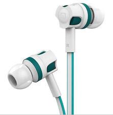 3.5mm In-Ear Earphones Bass Stereo Headphones Headset Earbuds With Microphone YK