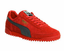 Puma Trimm MU Aurora Rosso Quick UK9 EU43 GOMMA 362297 01 HAMBURG GAZELLE SUPPERSTAR