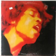 JIMI HENDRIX Electric Ladyland 1LP Side B&C only 1E/1J NM cover EX