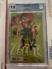 Mighty Thor #18 - CGC 9.8 - Regular Cover! - Marvel