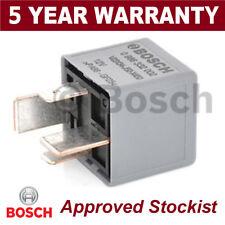 Bosch Relay 0986332002