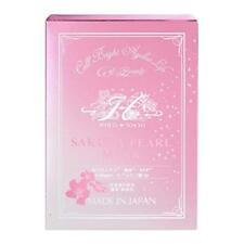 Sakura Pearl Mask 28ml?~10 sheets From Japan with Tracking