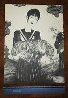 Daisuke Ichiba Grosse Nerveuse United Dead Artists 2009 French 30x40cm Art Book