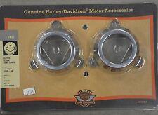 Harley Davidson VRSC Fluted Slider Joint Cover 45190-04