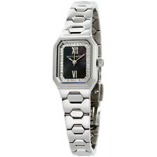 Wittnauer Madelyn MOP Dial Stainless Steel Ladies Watch WN4050