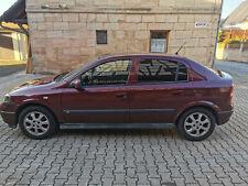 Auto Opel Astra G CC
