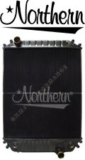 Northern 239306 Thomas Bus w/ Freightliner Chassis 3 Row Radiator w Trans Cooler