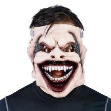 "Bray Wyatt ""The Fiend"" Replica Mask * WWE Halloween Costume * Firefly Fun House"