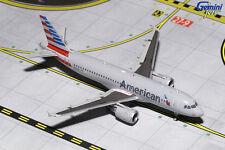 GEMINI JETS AMERICAN AIRLINES AIRBUS A320 1:400 DIE-CAST MODEL GJAAL1583