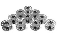 10 Metall Spulen für Victoria Nähmaschine