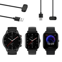 USB Magnetic Charging Cable for Huami Amazfit GTR2 A1951 / GTS2 A1968/ Pop A2009