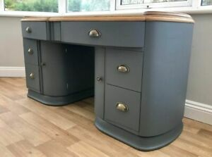 Beautifully renovated office desk/dressing table