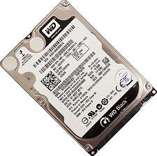 Western Digital WD3200BEKX 320GB 7200RPM SATA III 6Gbps 16MB 2.5-inch Hard Drive