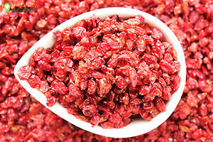 Dried Barberries NATURAL TOP GRADE barberry great dried cranberries alternative