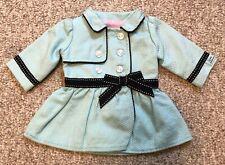 American Girl Grace's Travel Coat GOTY Retired