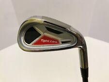 ADAMS Golf Tigh Lies #6 Single Iron Graphite Light Flex Right-Handed
