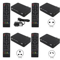 WiFi HD 1080P Digital-TV-Receiver Set-Top-Box-Tuner HDMI PVR DVB-T2 K2☆