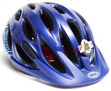 Bell Coast MIPS Women Mountain Road Leisure Bike Helmet Visor Universal Fit Blue