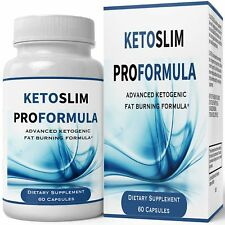 Keto Slim Pro Advanced Weight Loss Formula   Keto Slim Diet Pills Weight Loss.