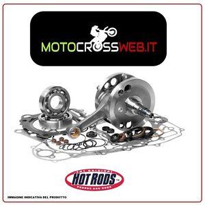 KIT HOT RODS REVISIONE ALBERO MOTORE Kawasaki KX 250 2002-2003
