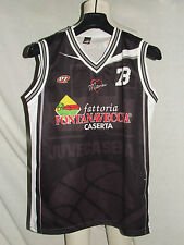 Shirt Maillot Tank Top Basketball Sport Pepsi Juve Caserta n °78