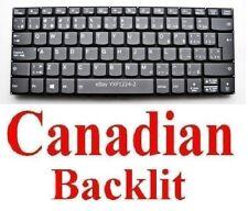 Keyboard for Lenovo Flex 5 Flex 5-1470 - CA Canadian Backlit