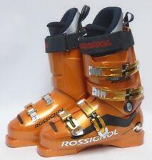 Rossignol Radical World Cup Ski Boots - Size 6 / Mondo 24 New