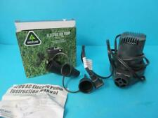 Greatland Electric Air Pump Model Hb-124Bn 120V Ac 3 Nozzles Used Once