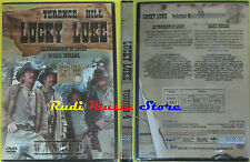 DVD film LUCKY LUKE Le fidanzate di Magia indiana SIGILLATO Terence Hill no vhs