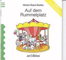 M. Rieper-Bastian – Auf dem Rummelplatz - arsEdition