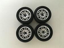 Wheels Jantes rims velgen felgen  BMW 745i 1/18 kyosho