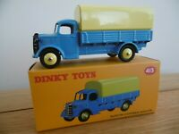 Atlas / Dinky Toys No.413 - Austin Covered Wagon -  Boxed..