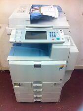 1501-2000 Paper Capacity Copiers