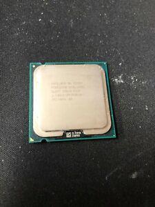 PROCESSEUR Intel Pentium E5200 (slb9t) 2.50ghz 2-core Lga775 Cpu