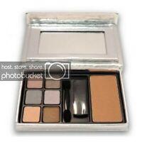 6 Eyeshadows 5.4g and Bronzing Powder 4.7g (see description)