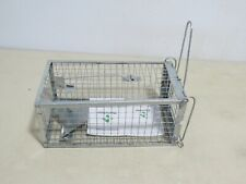 Kensizer Animal Humane Live Cage Trap Rat Mouse Small Rodent Chipmunk