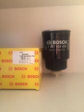 N4439 Bosch Fuel Filter 1457434439 Nissan Ford Maverick