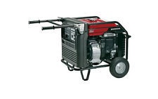 PORTABLE GENERATOR Inverter - 5,000 Watt - 120/240V - 11 Hp - Electric Start