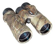 Bushnell Trophy Binocular 10x42 Realtree Xtra Textured, non-slip armor coating