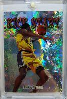 1999 99 Topps Kobe Bryant Kick Start #KS2, Refractor-Like Insert, Lakers HOF