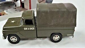 Vintage US Army Tonka Truck