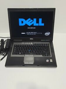 Dell Latitude D830 intel Core 2 Duo Proce 15.4in. Notebook/Laptop - Customized