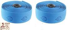 CINELLI GEL CORK RIBBON BLUE BICYCLE HANDLEBAR BARTAPE BAR TAPE