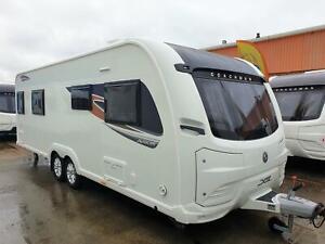 NEW MODEL - 2022 Coachman Avocet 675 Xtra - 8' Wide Twin Axle Caravan DUE SOON