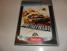 PlayStation 2  PS 2  Battlefield 2: Modern Combat